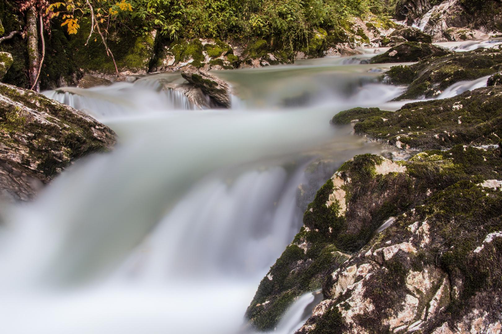 Wasserkraft an der Thur