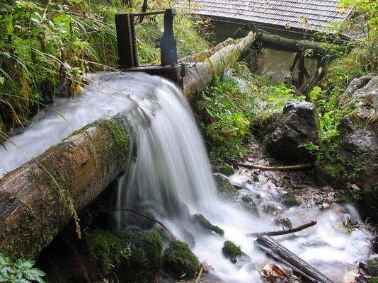Wasserleitung
