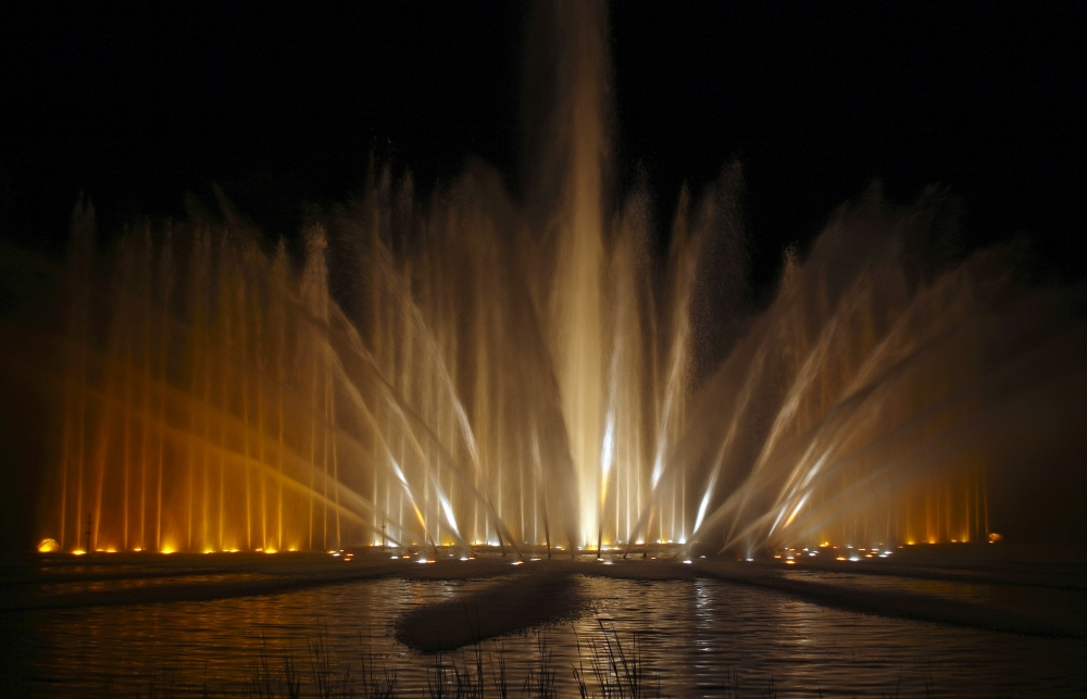 Wasserlichtkonzert 4