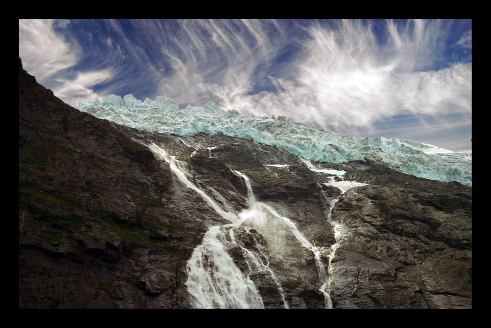 Wasserlinien (Norwegen)
