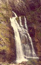 Wasserlochklamm Palfau