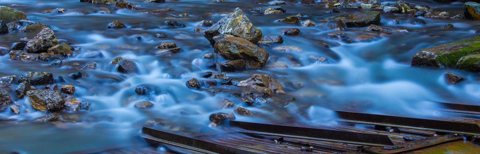 Wassermagie 2