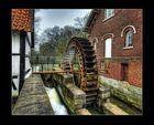 Wassermühle I