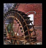Wassermühle II
