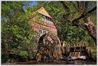 Wassermühle im Kreis Rotenburg/Wümme