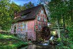 Wassermühle - reloaded