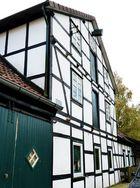Wassermühle Ulenburg in Löhne