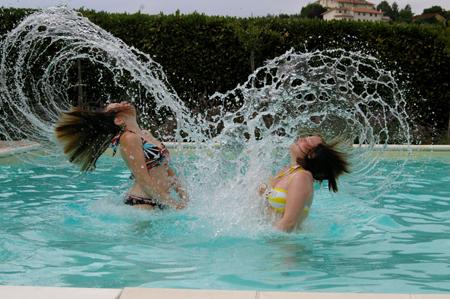 Wassernixen