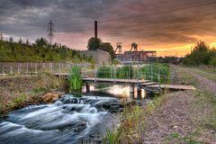 Wasserpark Reden 03