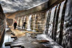 Wasserpark Reden 05