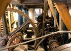 Wasserrad Mühle