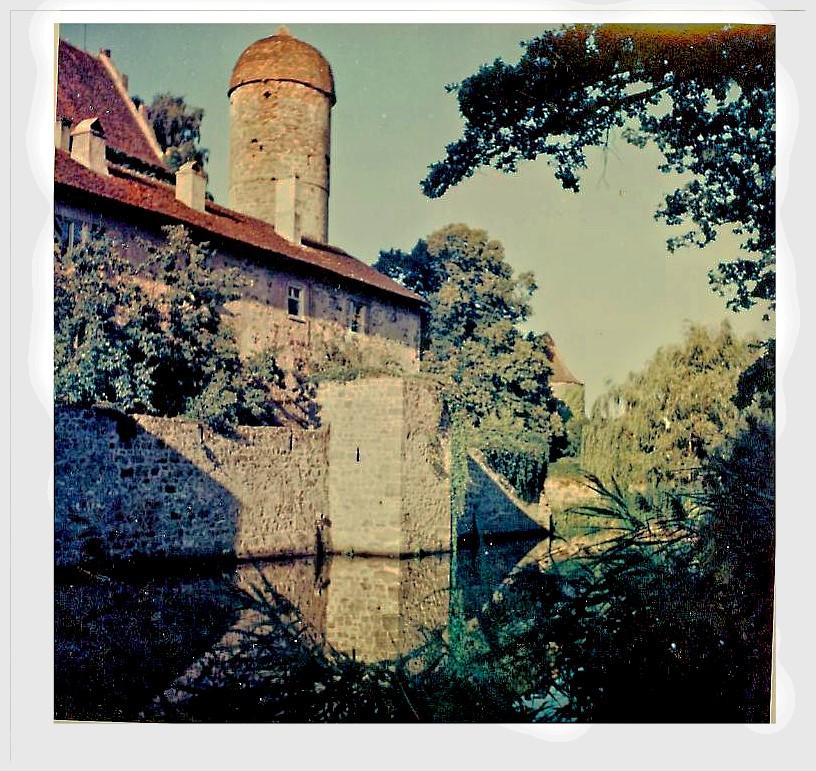 Wasserschloss...