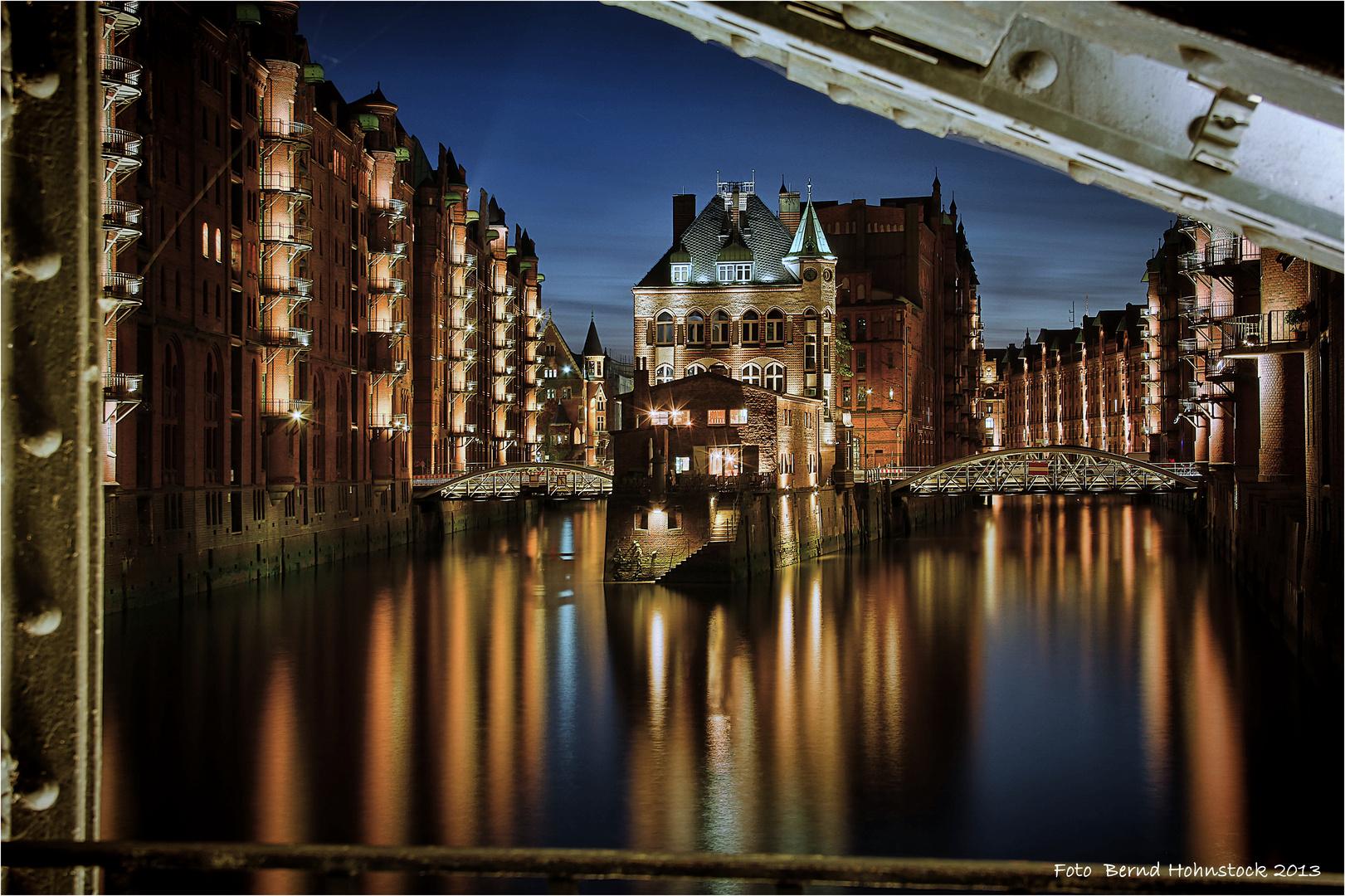 Wasserschloss ....