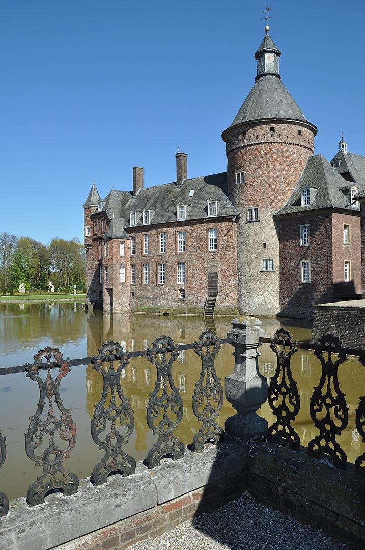 Wasserschloss Anholt