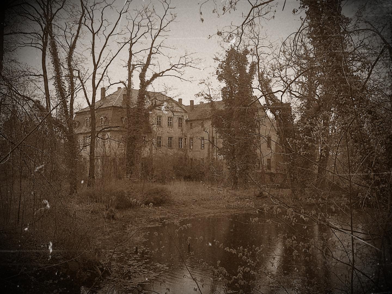 Wasserschloss Audigast