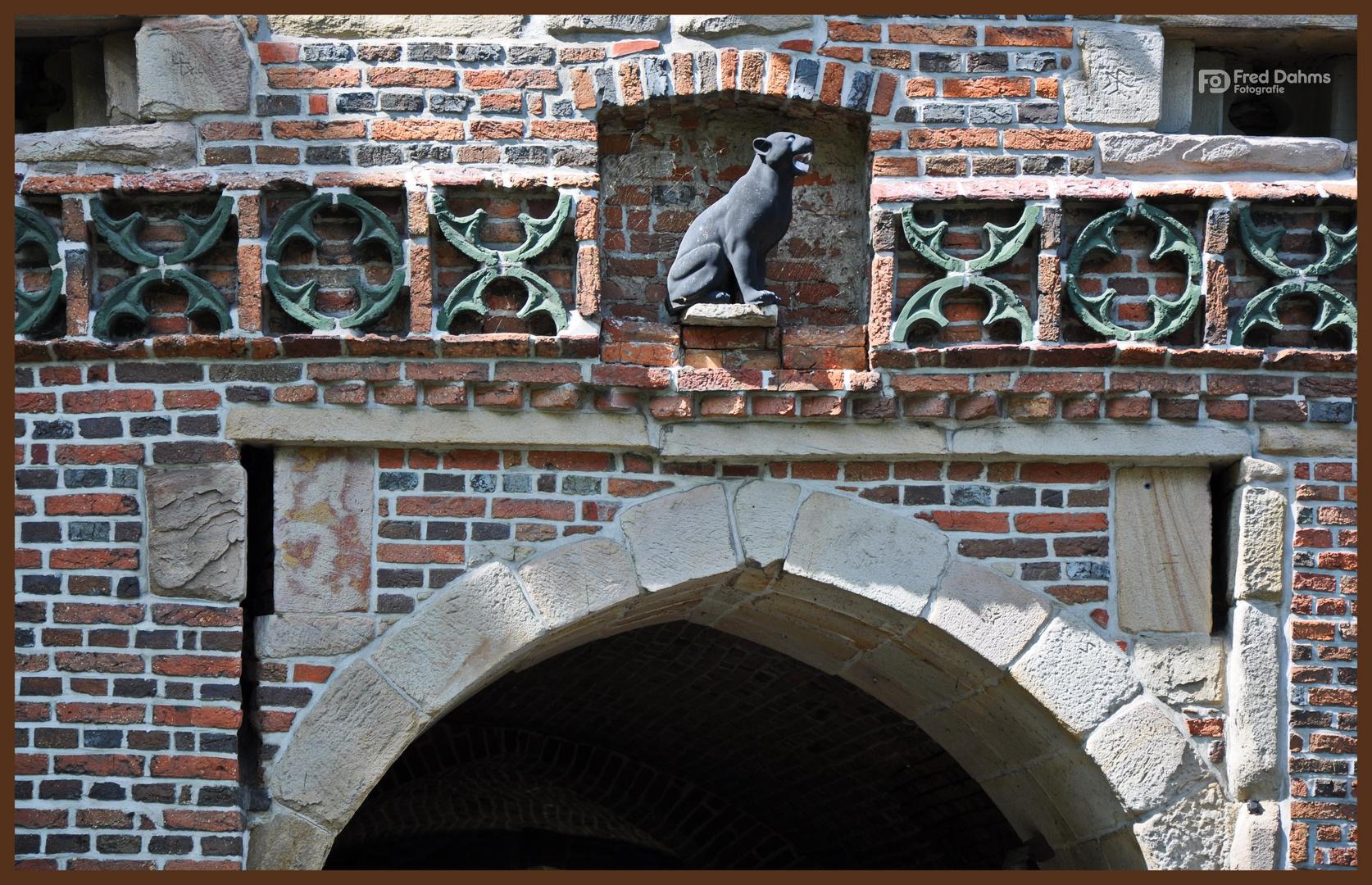 Wasserschloss Bladenhorst III