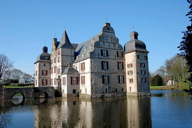 Wasserschloss Bodelschwingh