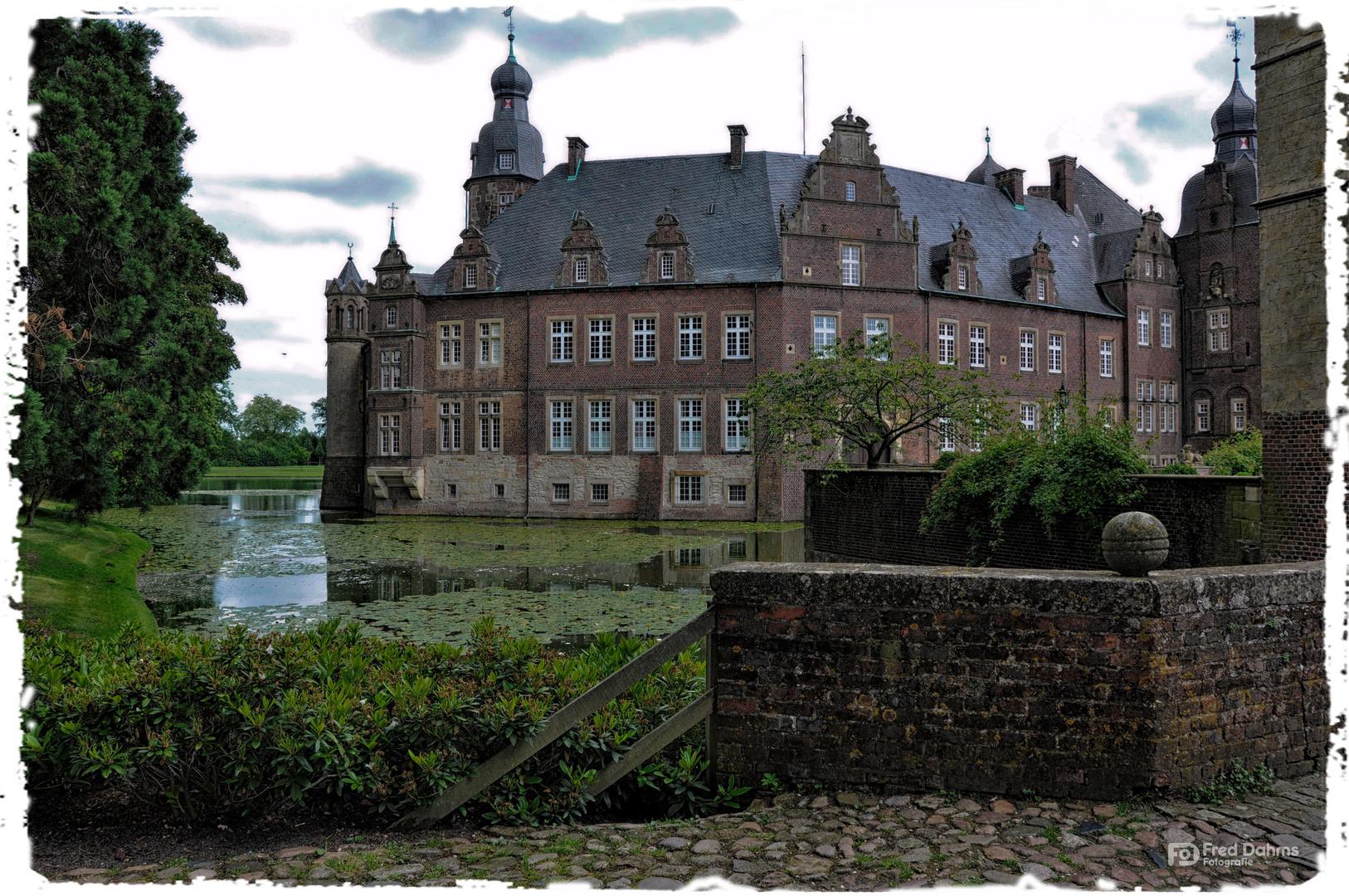 Wasserschloss Darfeld, Rosendahl II