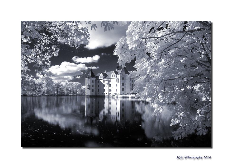 Wasserschloss Glücksburg