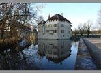Wasserschloss Hallwil / CH