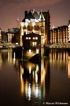 Wasserschloss-Hamburg-Speicherstadt