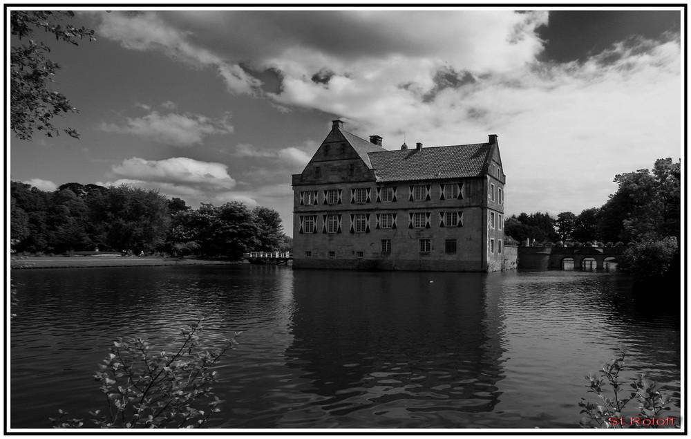 --Wasserschloss Havixbeck--