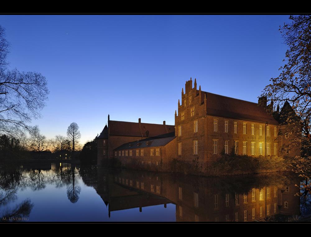 Wasserschloss Herten 2012/ 1