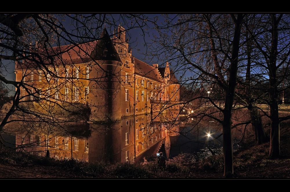 Wasserschloss Herten 2012/ 2