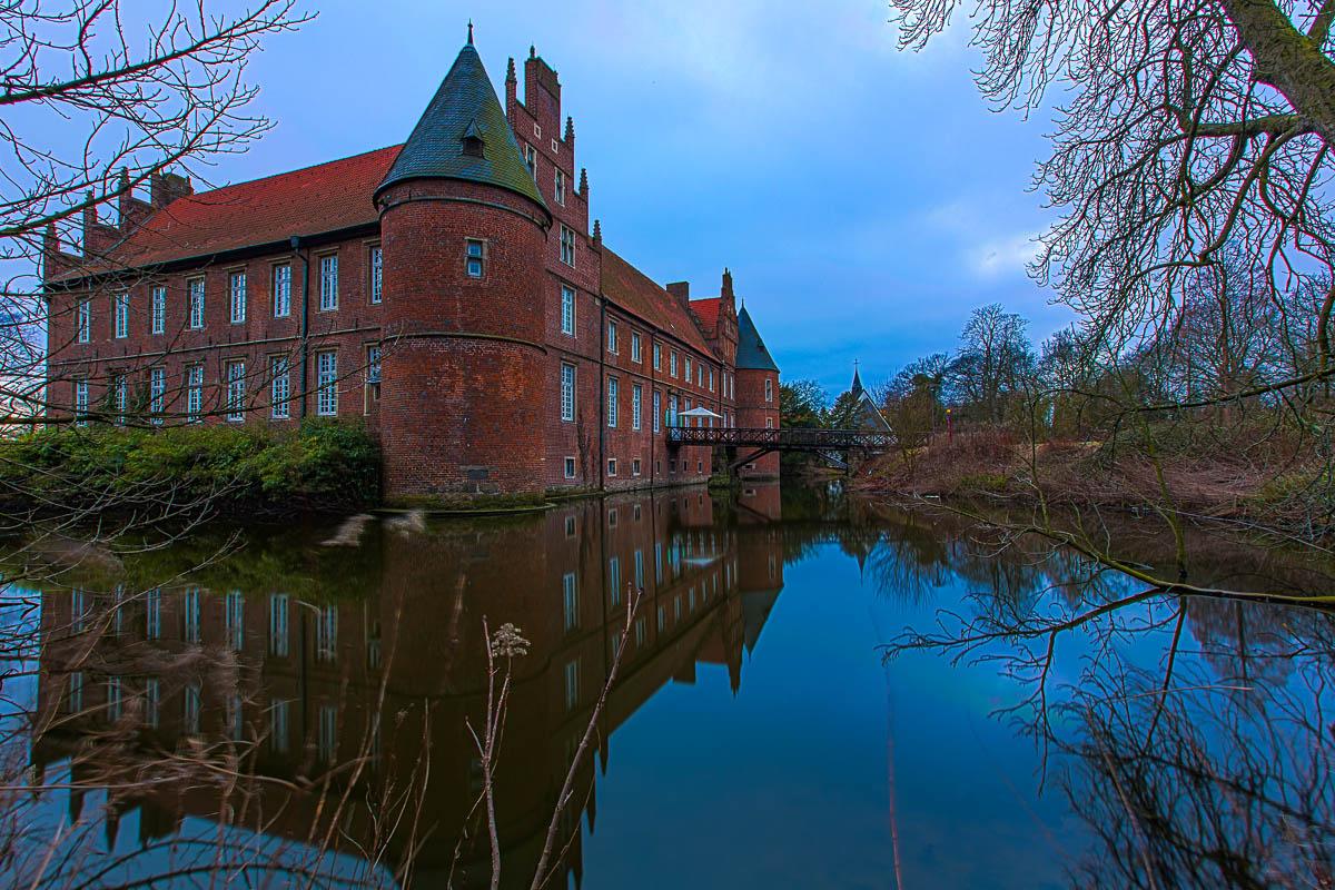 """""""Wasserschloss Herten"""" III"""