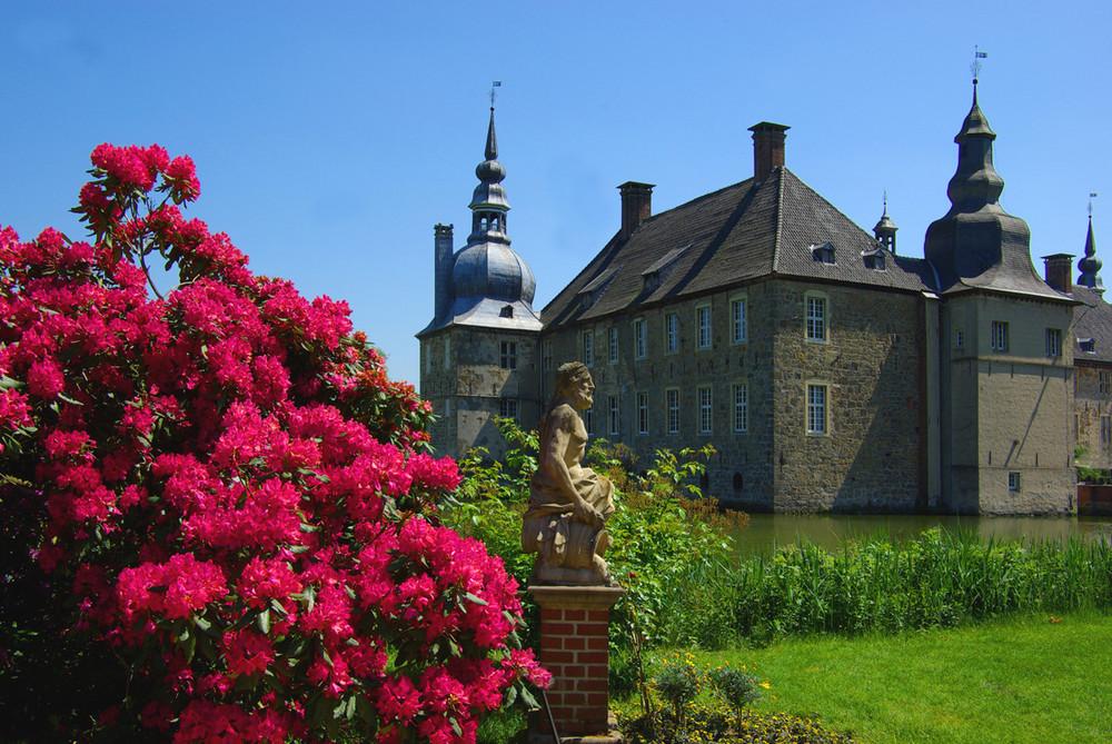 Wasserschloss Lembeck / Münsterland