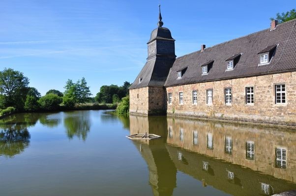 Wasserschloss Lembeck ..... Nr.2
