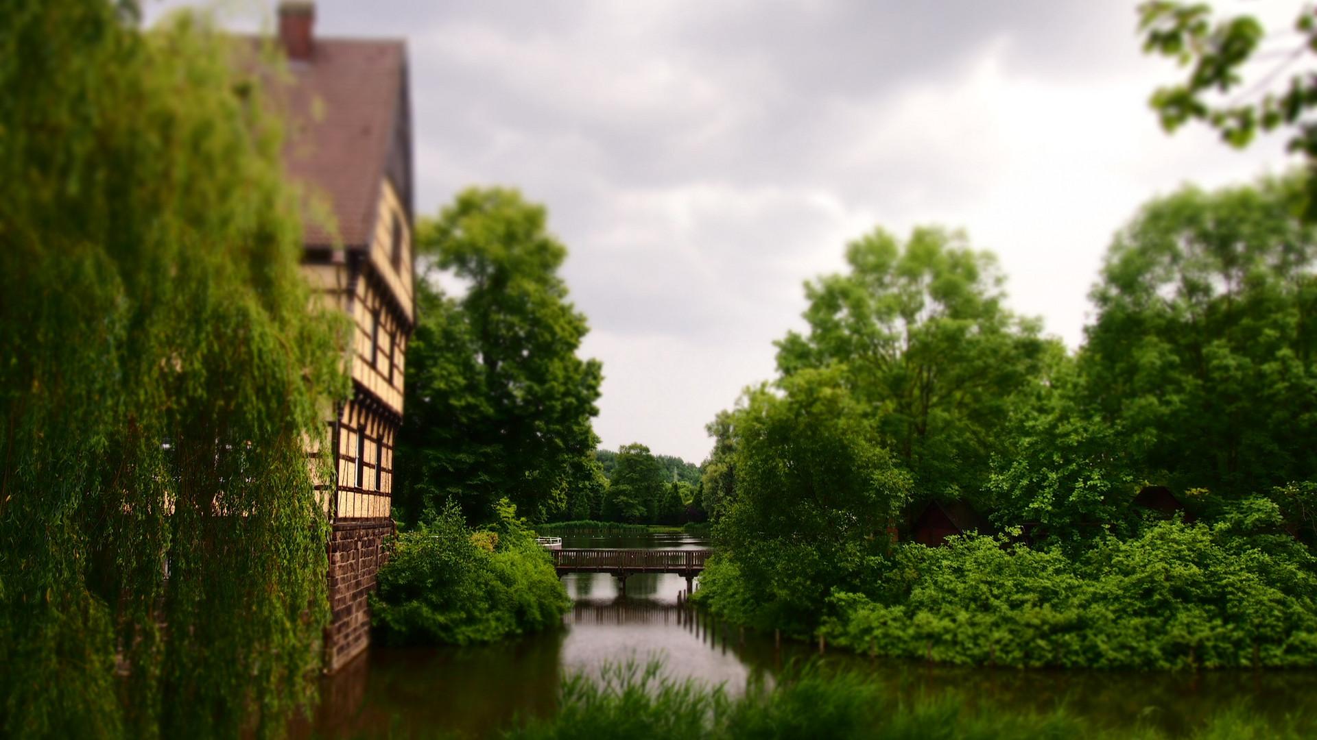 Wasserschloß & Museum Wittringen