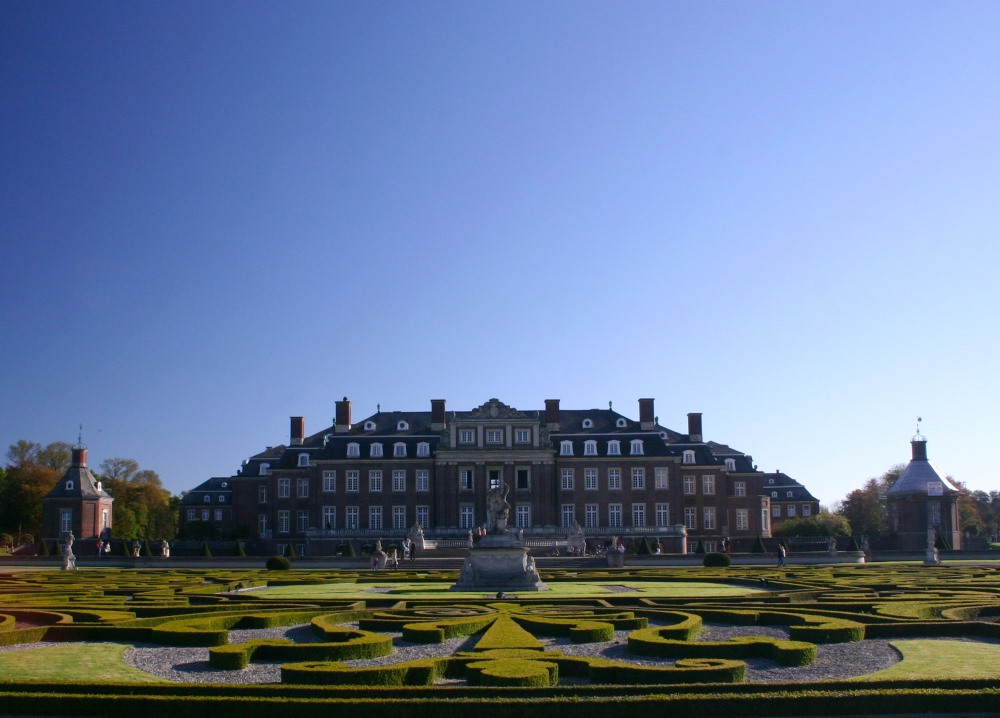 Wasserschloss Nordkirchen 3