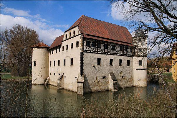 Wasserschloss Rossrieth (2)