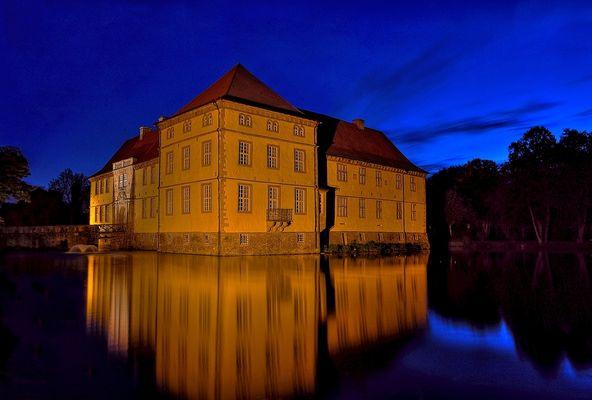 Wasserschloss Strünkede (Herne)