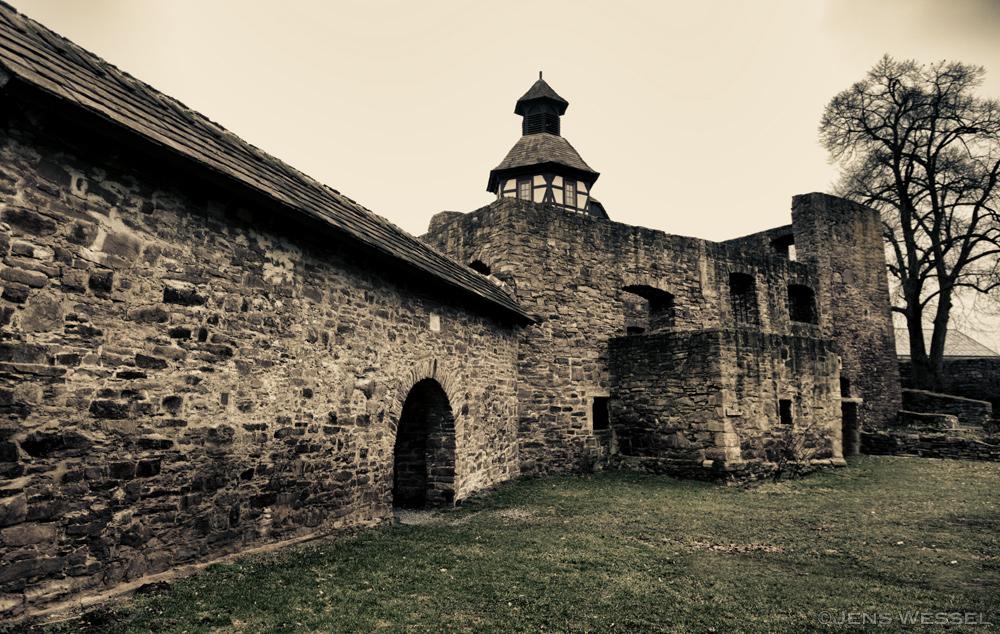 Wasserschloss Wülmersen II