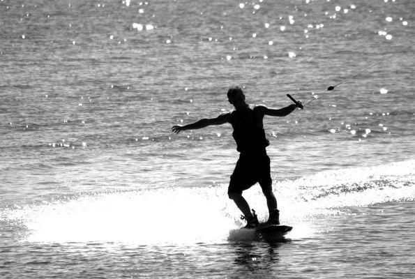 Wasserski 2006