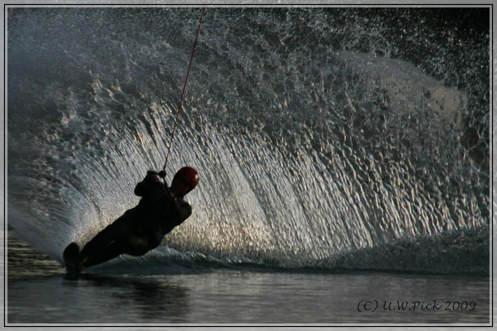 Wasserski2