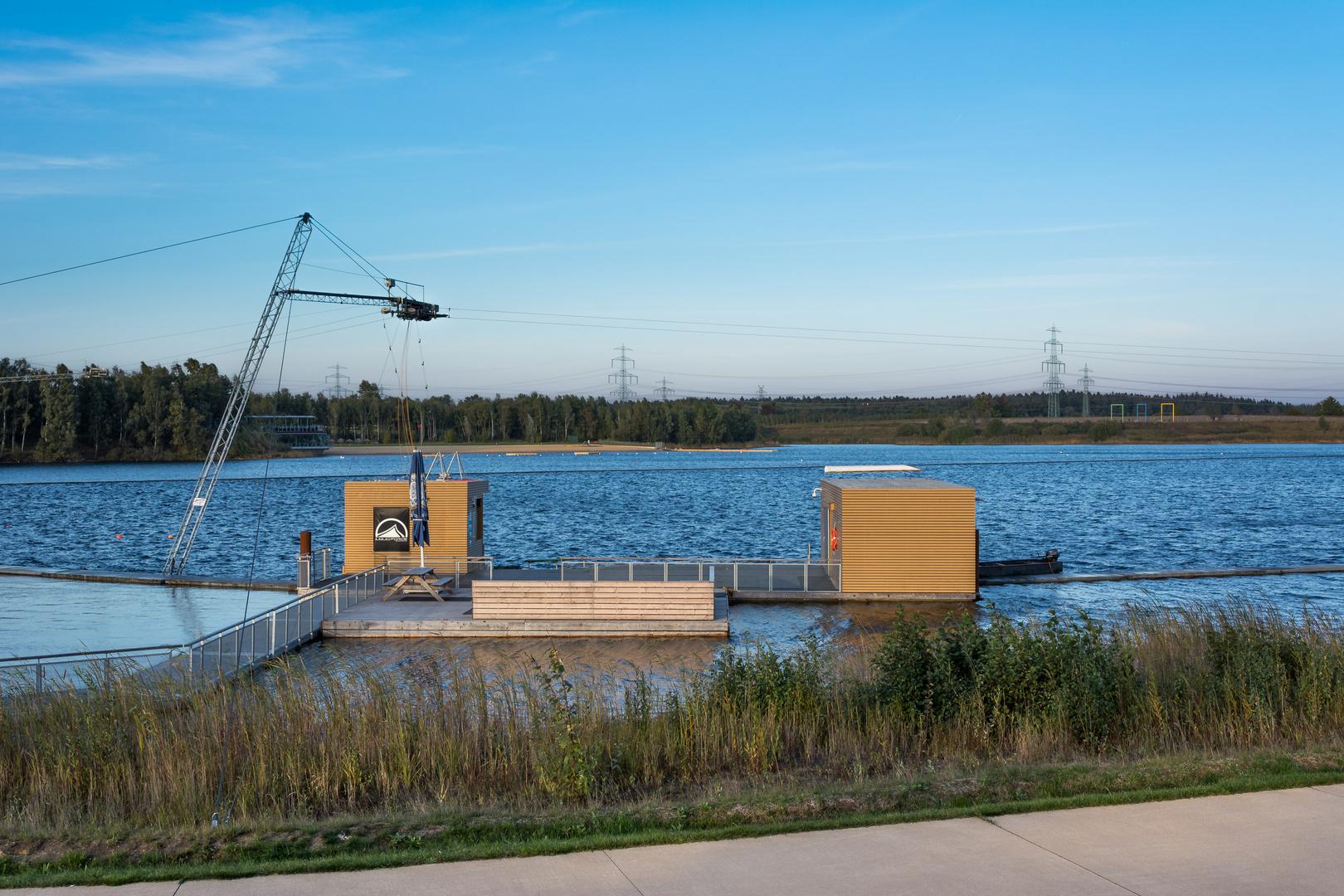 Wasserskianlage Norderstedt