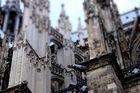 Wasserspeier am Kölner Dom