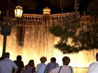 Wasserspiele Hotel Bellagio Las Vegas