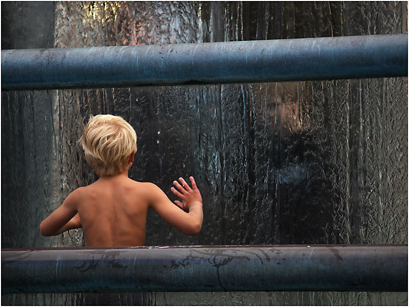 Wasserspiele - reload