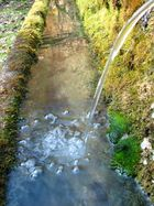 Wasserstrahl