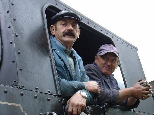 Wassertalbahn - Rumänien