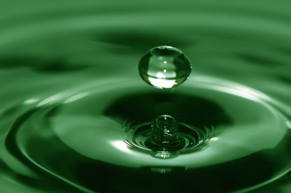 Wassertropfen2 Test