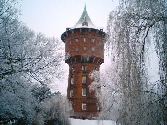 Wasserturm 1