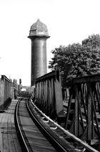 Wasserturm am Ostkreuz