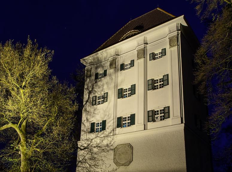 Wasserturm Dachau