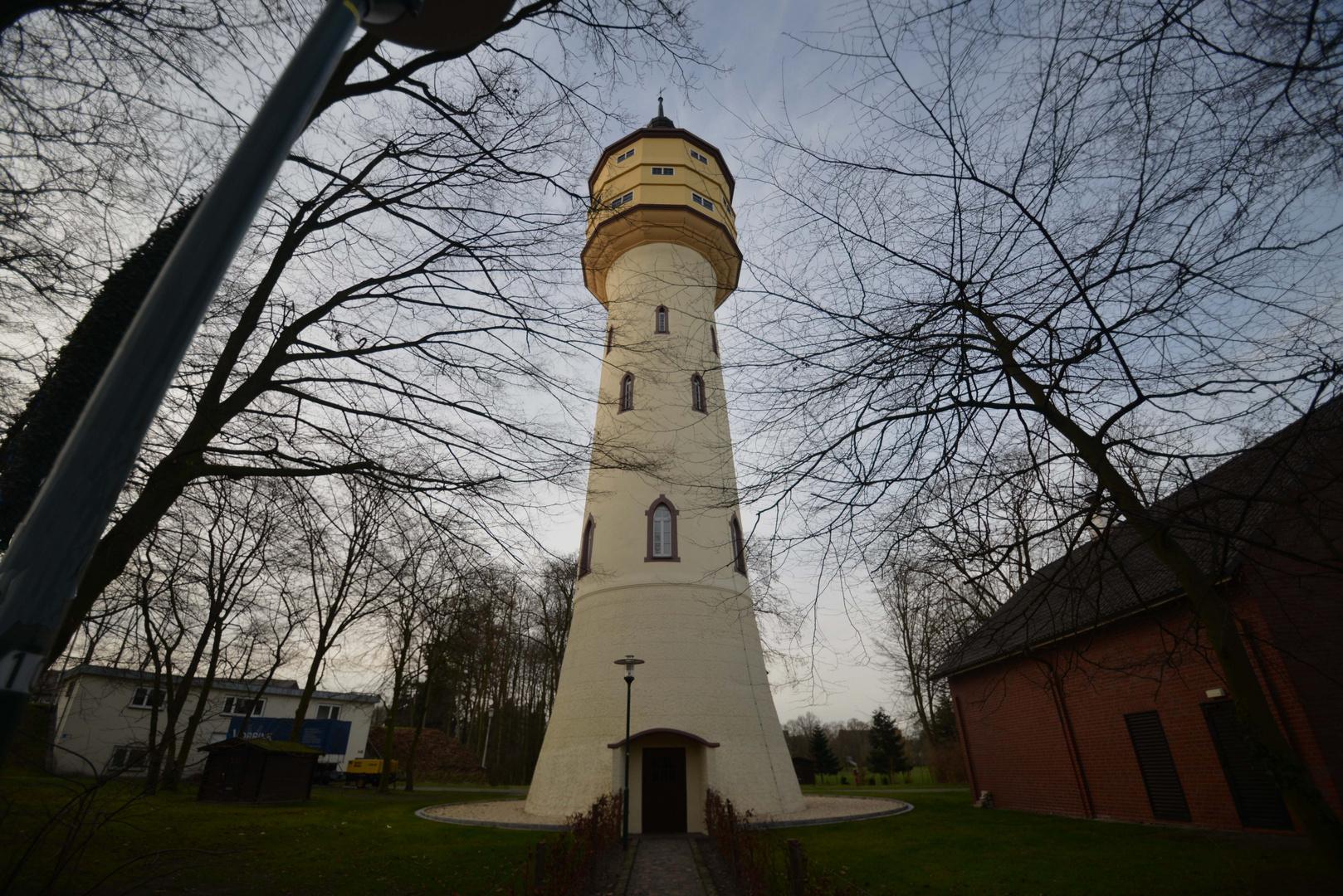 Wasserturm Gronau
