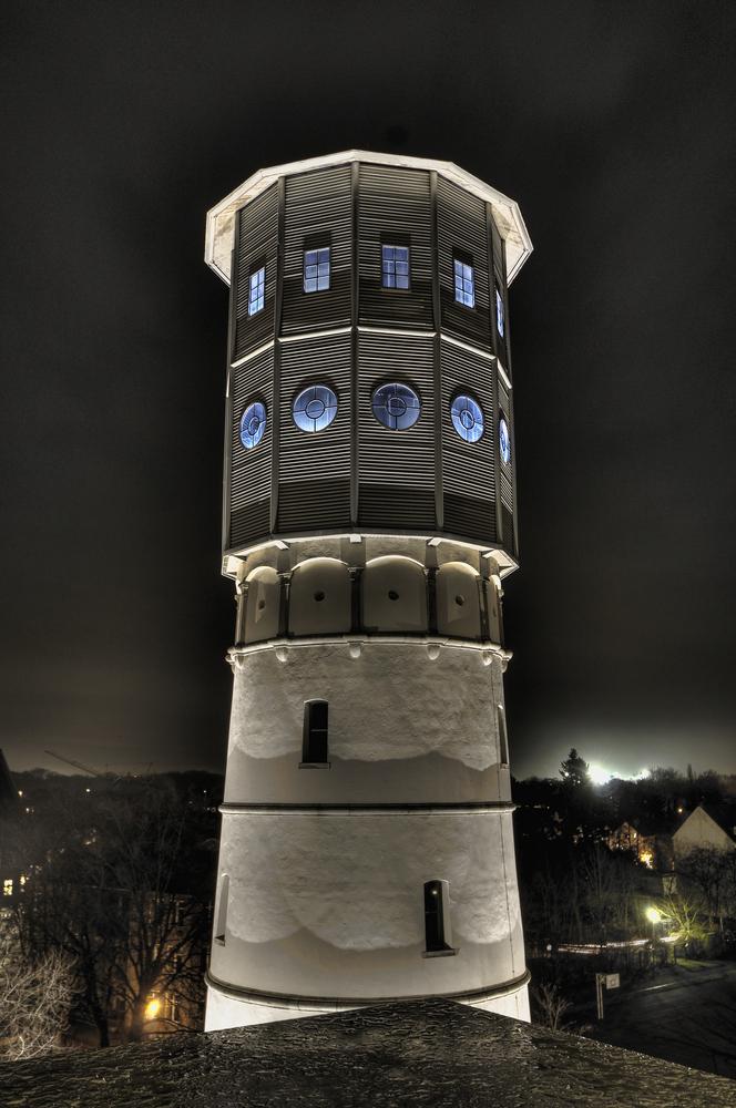 Wasserturm Gütersloh
